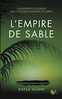 Kayla Olson - L'empire de sable