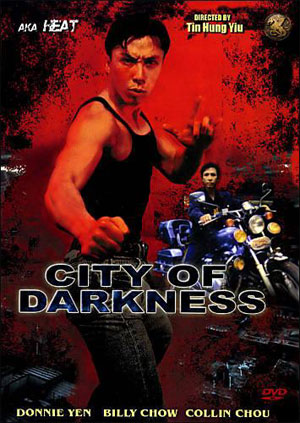 City Of Darkness 1999 Dual Audio Hindi 480p DVDRip – 300mb