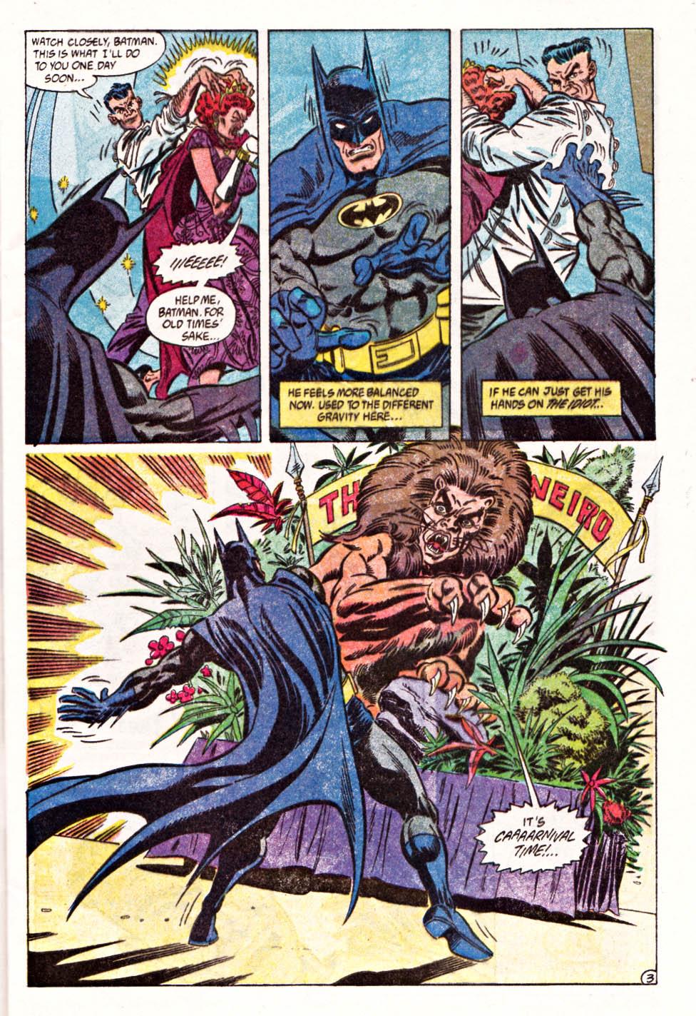 Detective Comics (1937) 639 Page 3