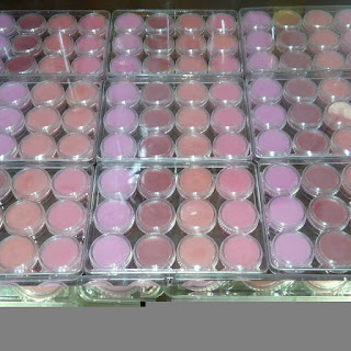 LIPBALM HOMEMADE