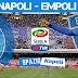 ITALY: Serie A  Napoli VS Empoli