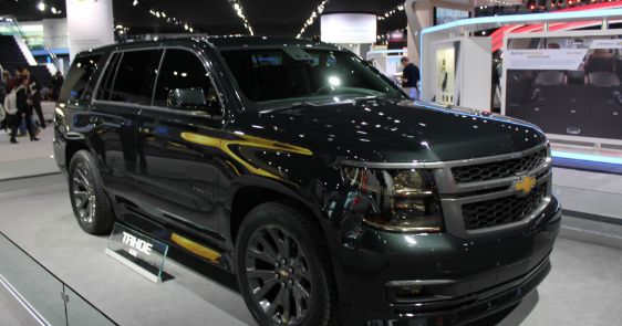 2019 Chevy Tahoe Features, Engine, Release Date