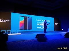Harga Android Huawei Murah, Honor 7A