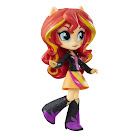 MLP Equestria Girls Minis Pep Rally Singles Sunset Shimmer Figure
