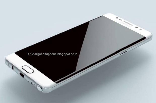 Harga Samsung Galaxy Note 7