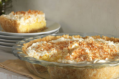 http://www.kraftrecipes.com/recipes/easy-coconut-cream-pie-54372.aspx