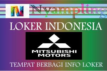 Lowongan Kerja Mitsubishi Motors Indonesia Terbaru Sampai Juli 2019
