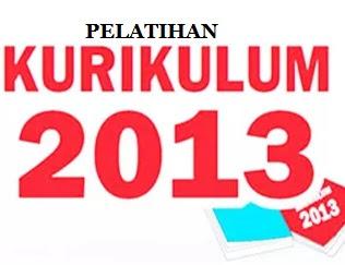 Info Jenjang Pelatihan Kurikulum 2013 (K-13) Bagi Guru Tahun 2016