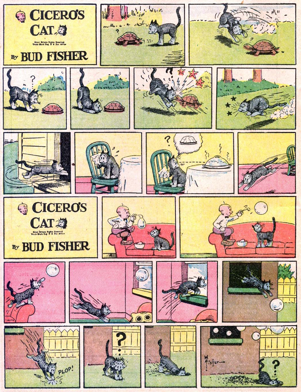 Read online All-American Comics (1939) comic -  Issue #33 - 30