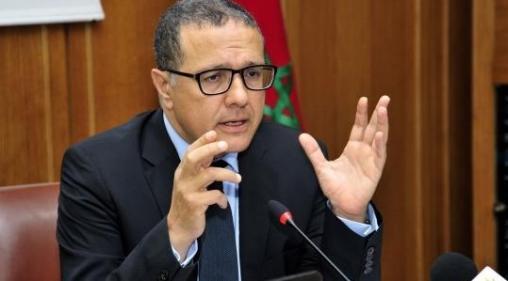 وزير المالية: قانون المالية الجديد يروم خلق 23 ألف و768 منصب شغل و11 ألف منصب شغل بالتعاقد