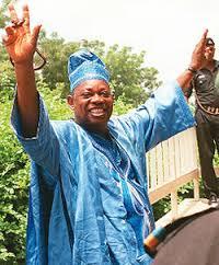 Moshood Kashimawo Olawale Abiola