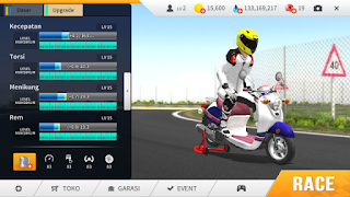 Real Moto Apk Data Obb - Free Download Android Game