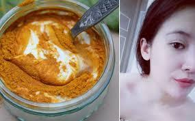 Cách làm trắng da bằng sữa chua (4)