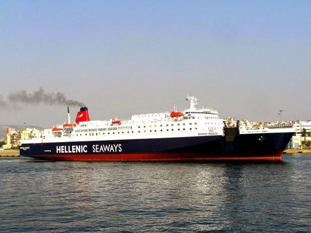 Αποτέλεσμα εικόνας για H Hellenic Seaways καινοτομεί και εγκαινιάζει εν πλω το πρώτο 'escape room'