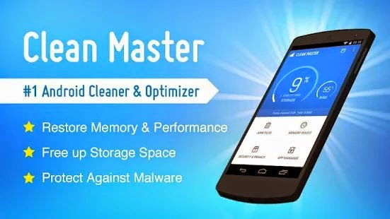 Clean-Master-Speed-Booster Clean Master 5.9.4 APK for Android App Free Download Apps