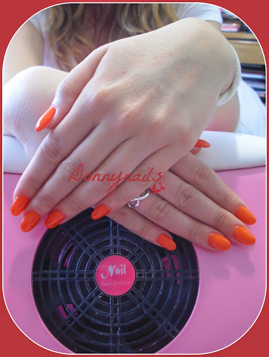 ..pennello Merlo I by Crystal nails..