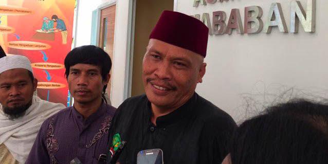 Gugat Pasal Penistaan Agama, Jawara Bekasi : Ahoker Keluar Aja Kalian dari NKRI