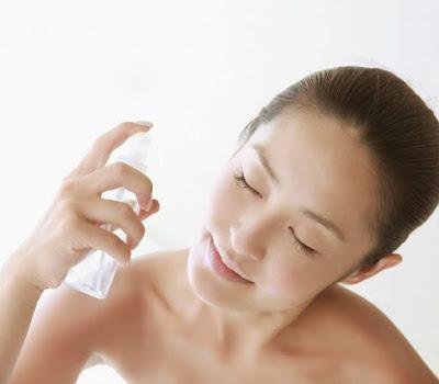 agua termal beneficios pele oleosa acne