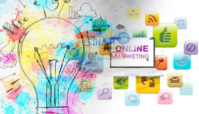 Vender Productos Digitales Marketing Online