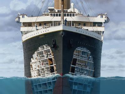 Hepimiz Aynı Gemideyiz