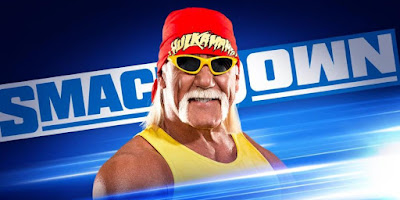 Hulk Hogan Announced For Tonight's Smackdown