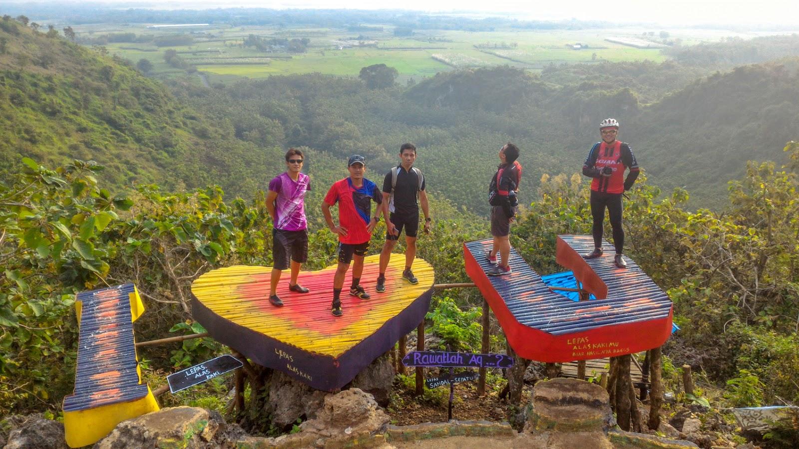 10 Lokasi Objek Wisata Populer di Kabupaten Pati Pada Saat Liburan