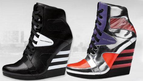 scarpe adidas tacco