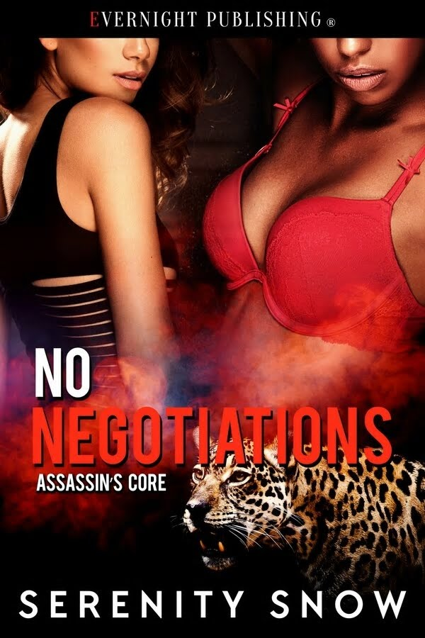 No Negotiations