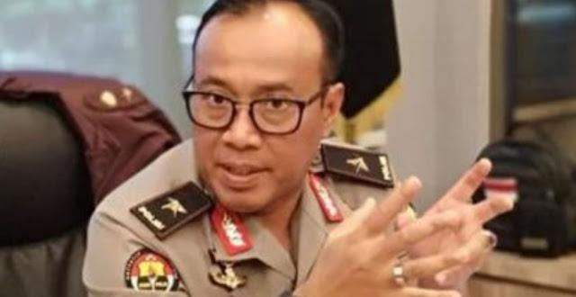 Polri Periksa Video Rapat Rencana Makar 22 Mei yang Bocor