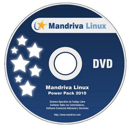 mandriva enterprise server 5.2