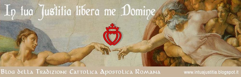 In Tua Justitia Libera me Domine