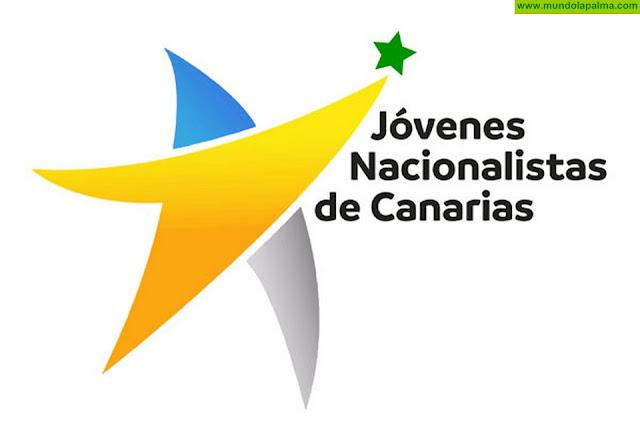 Los JNC denuncian que Podemos recorta los presupuestos del Gobierno de Canarias en políticas de juventud