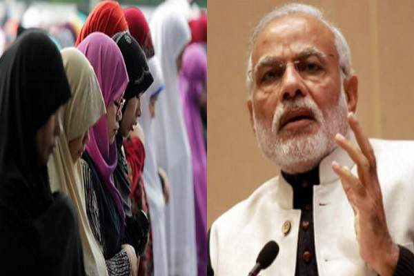 pm-narendra-modi-latest-statement-on-triple-talaq-in-muslim