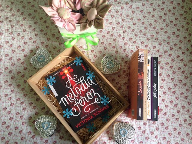 f5408bca9fda9 Estes foram os livros que recebi neste mês de Dezembro. Mas e vocês  leitores, gostaram de conferir mais uma vez minha caixinha dos correios