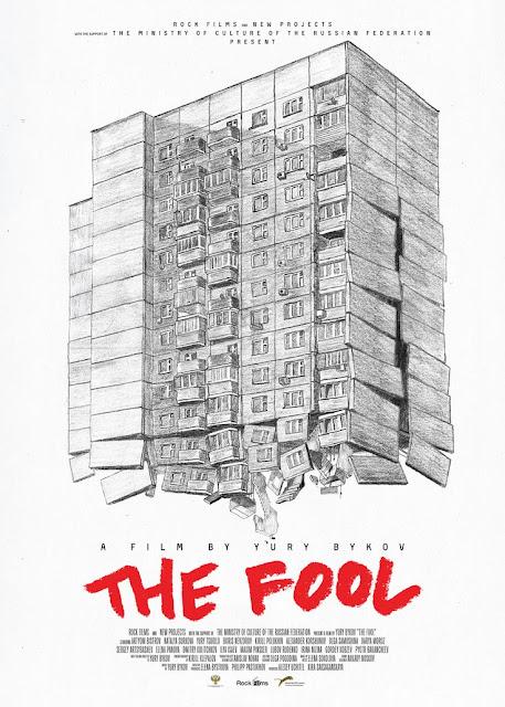 The Fool (2014) ταινιες online seires xrysoi greek subs