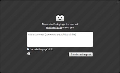 Mengaktifkan Flash Player Plugins di Chrome Browser Linux