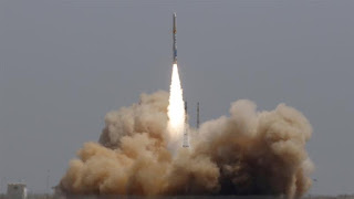 Ethiopia Launched its First Satellite