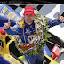 Rossi renova contrato com Andretti
