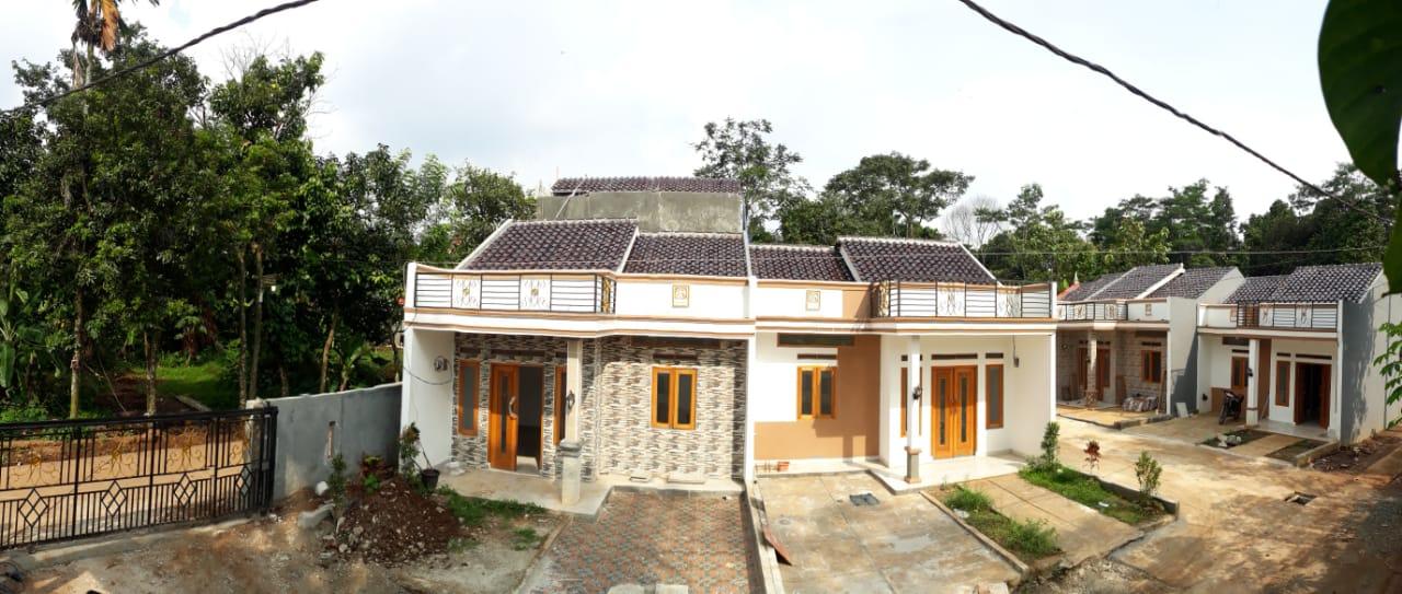 Rumah Dijual Citayam Terlaris Dekat Stasiun Citayam