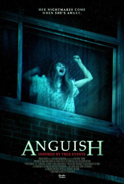 Sinopsis Film Horror Anguish (2015)
