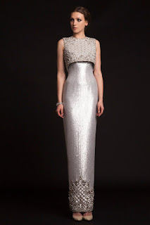 coleção de vestidos de noiva do estilista Krikor Jabotian