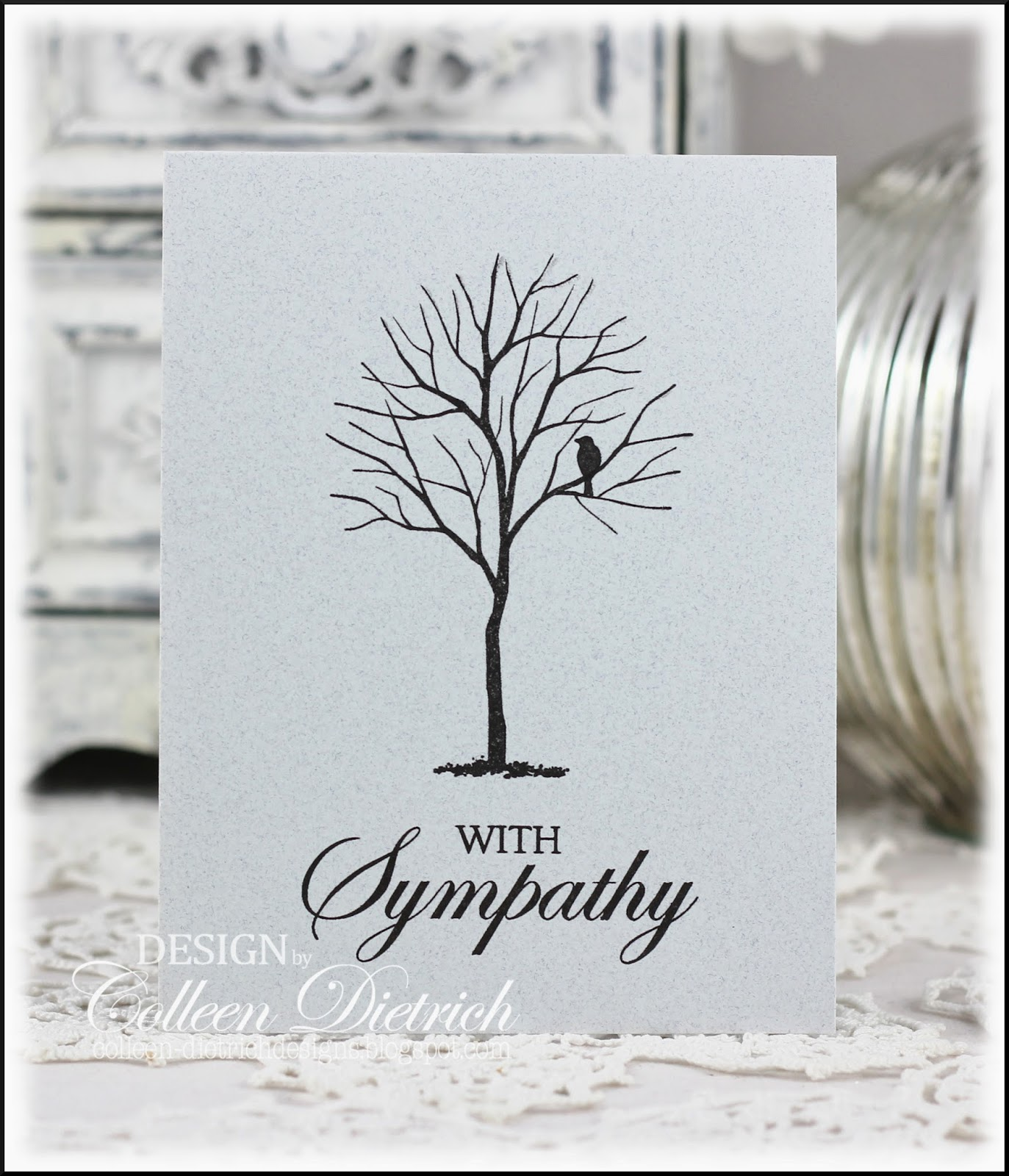 some of the quickest sympathy cards ever  colleen