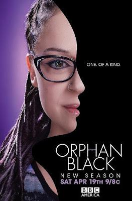 مشاهدة مسلسل Orphan Black S01 الموسم الأول كامل مترجم أون لاين