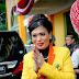 Milasari Kusumo Anggraini Caleg DPR RI Partai Berkarya Siap Bangun Ekonomi Kerakyatan