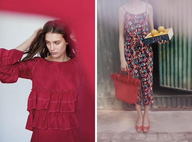 Как красная одежда влияет на психологию