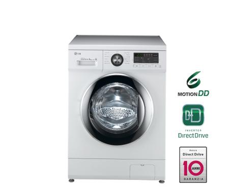 Lg fh296tda3 opini n buena lavadora por 450 guia - Opinion lavadoras lg ...