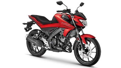 Spesifikasi dan Harga Yamaha Vixion R Terbaru