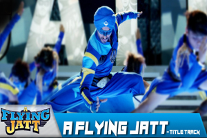 A Flying Jatt (Title Song)