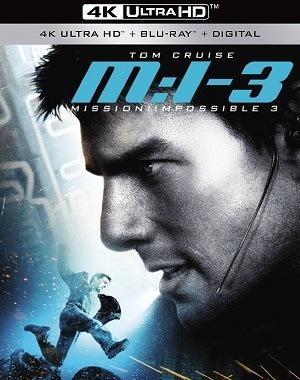 Filme Missão Impossível 3 4K 2006 Torrent
