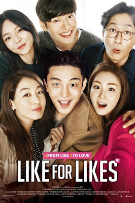 Film Korea Like For Likes Subtitle Indonesia